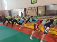 2015-04-19 Stage Body Cross Training (2)